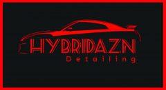 HybridAZN Detailing